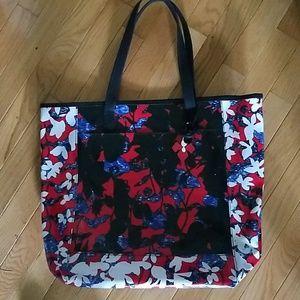 Peter Pilotto large tote bag